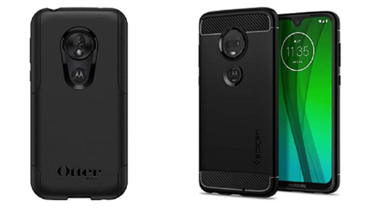 Best case Motorola Moto G7