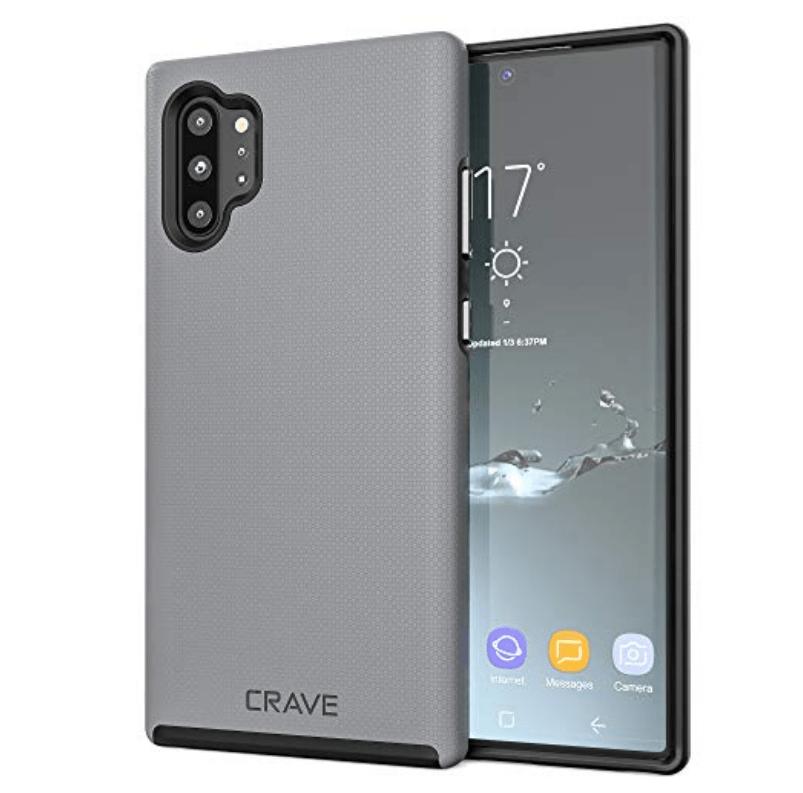 note 10+ case