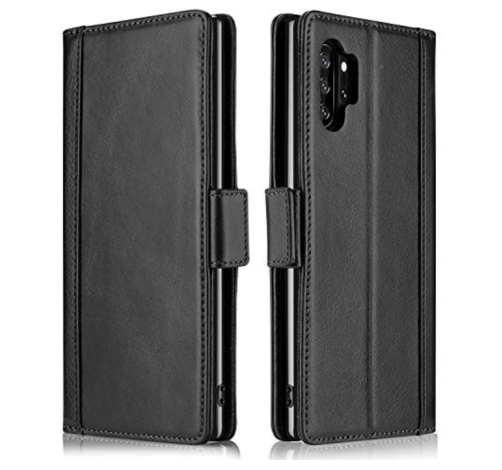 wallet case for note 10+