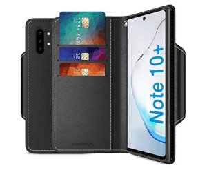 wallet case note 10 plus