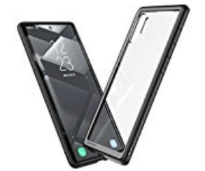 supcase for note 10