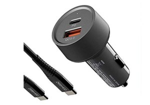 Zeehoo car charger