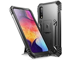 Poetic rugged case a50