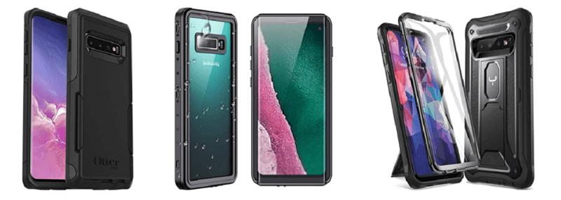 Samsung S10 Best Cases