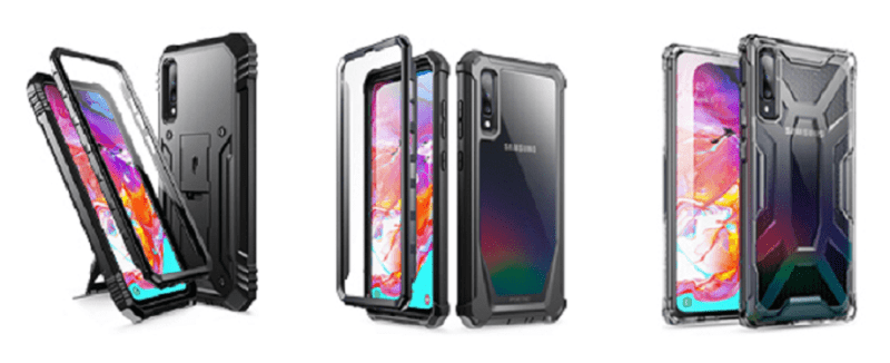 Galaxy A71 Best Cases