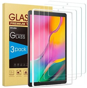 Tab A screen protector