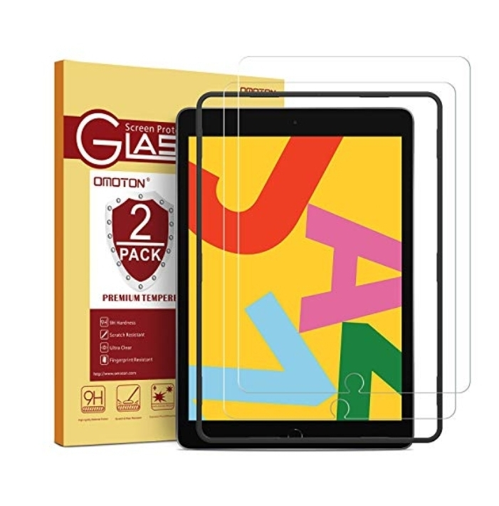 iPad 7th screen protector
