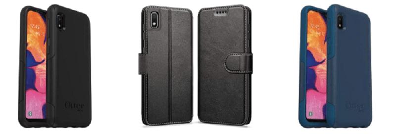 Galaxy A10e Cases