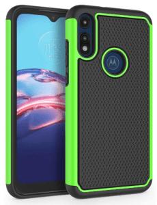 Moto E case