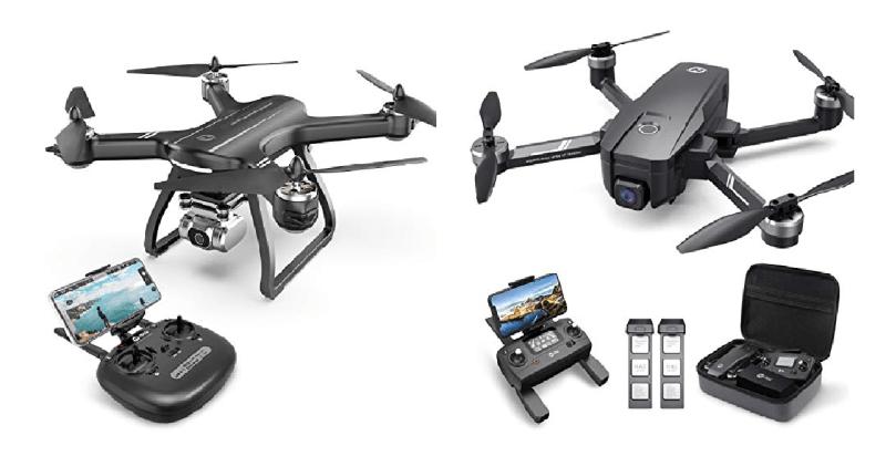best drones Canada