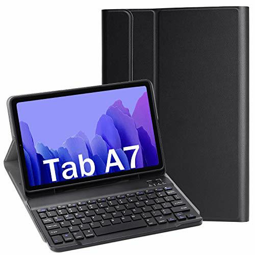 Tab A7 Keyboard case