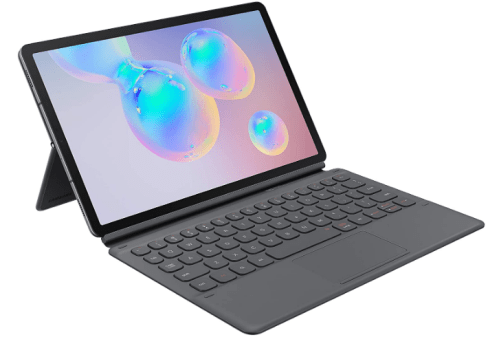 Tab S6 keyboard cases