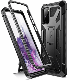 Poetic rugged case