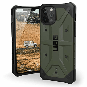 UAG rugged case iPhone 12 pro