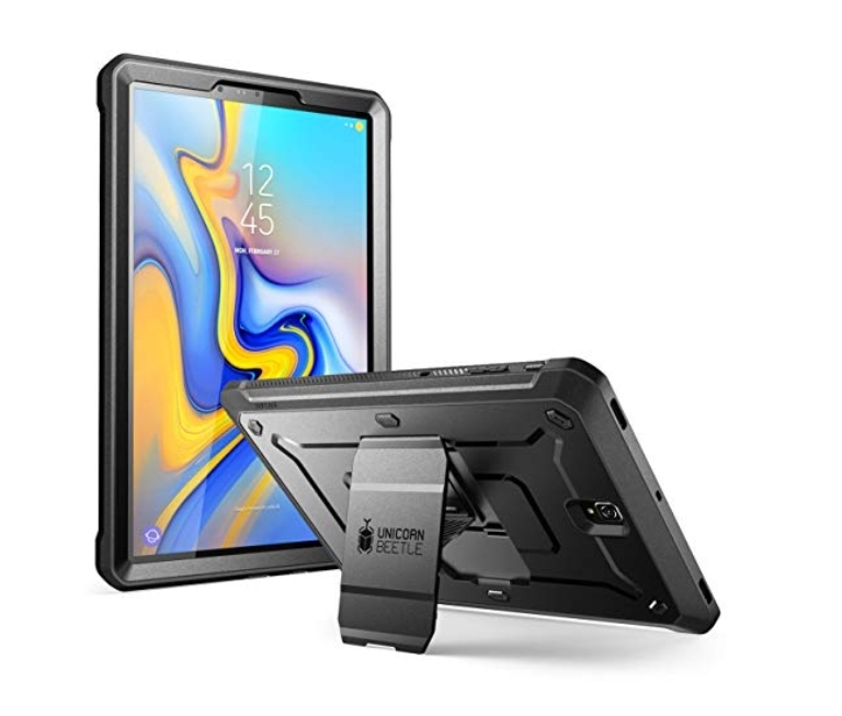 Best Galaxy tab s4 cases