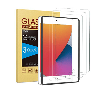 iPad 8th gen screen protectors