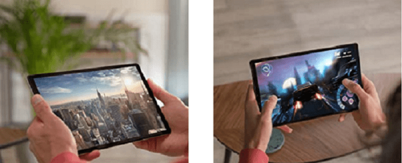 Lenovo Best Tablets