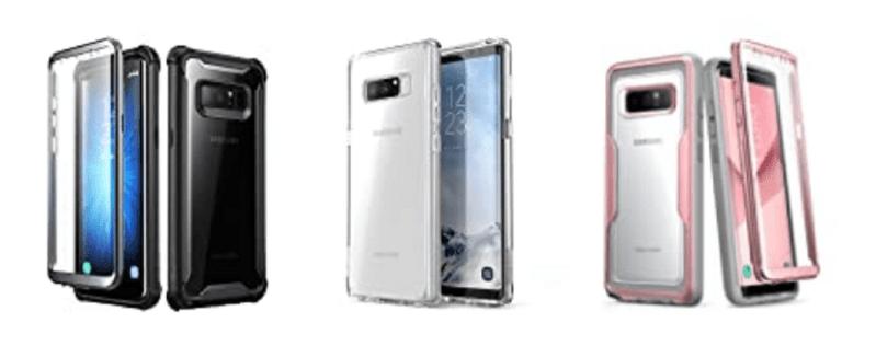 Galaxy Note 20 best case