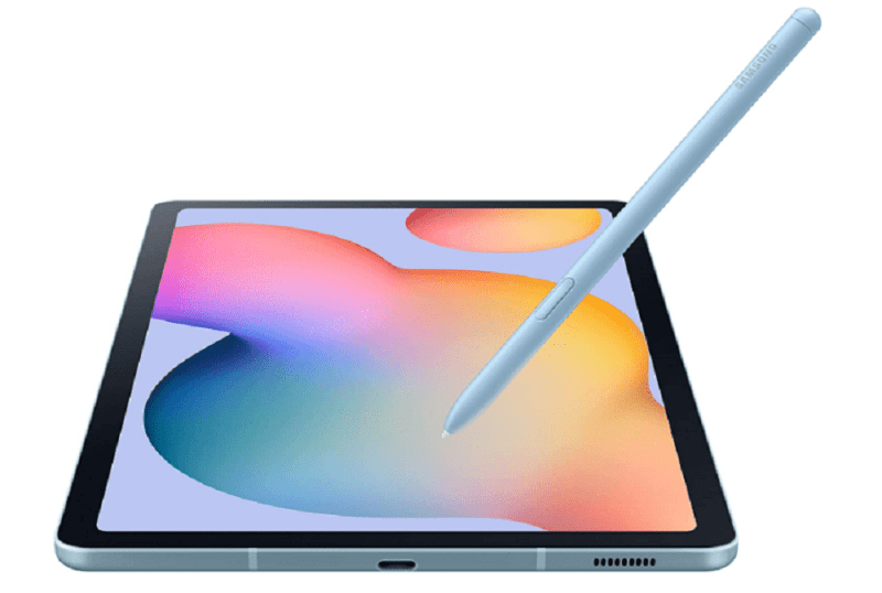Galaxy Tab S6 lite Price in Canada