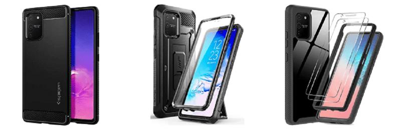 Galaxy S10 lite Best Case