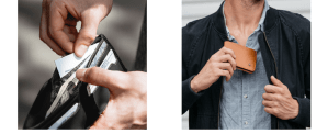 Best Luxury wallet for men