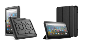 Amazon Fire HD 8 Cases you can buy in Canada