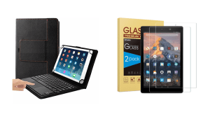 Amazon Tablets Cases & Screen Protectors