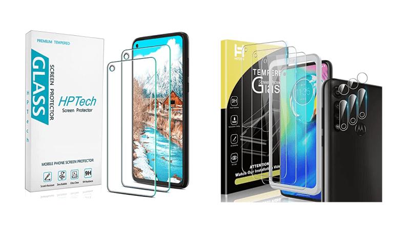 Best Motorola G Power 2020 screen protectors