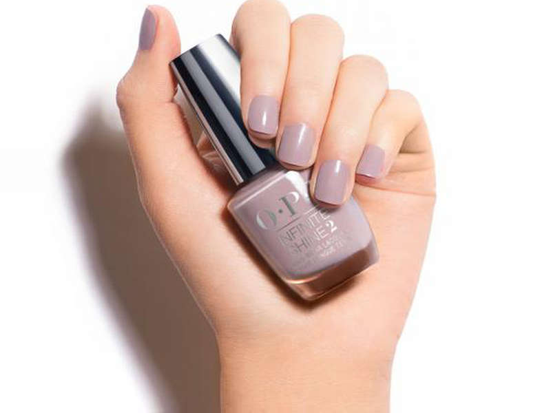 Best Fall 2017 Nail Colors Rank Style Grey Polishes