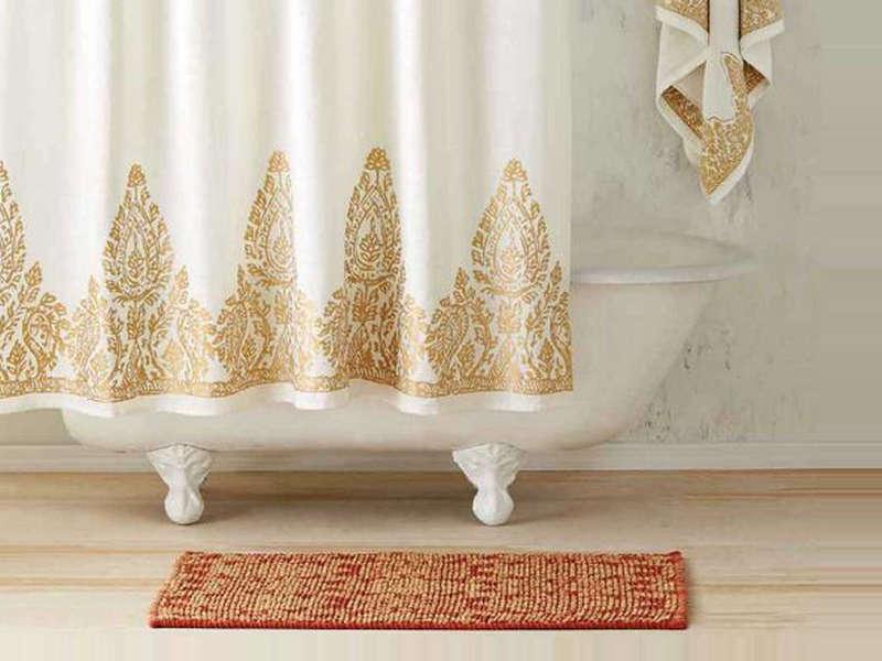 10 best shower curtains rank style