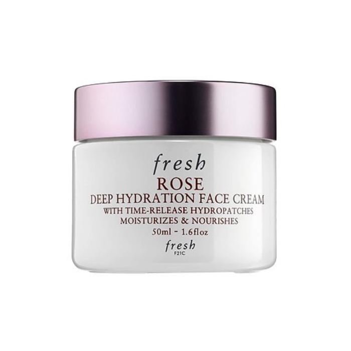 Face Fresh Cream Results