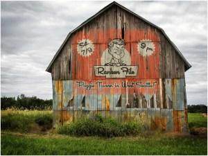 Ranken File Seattle Rock Band Poster: Poggies Tavern 070916