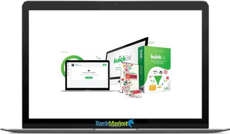 [Group Buy] Kuicklist + OTOs - RankMarket