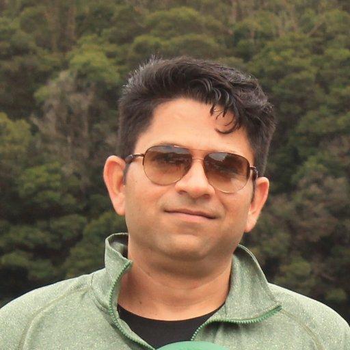 Hitesh Dhawan