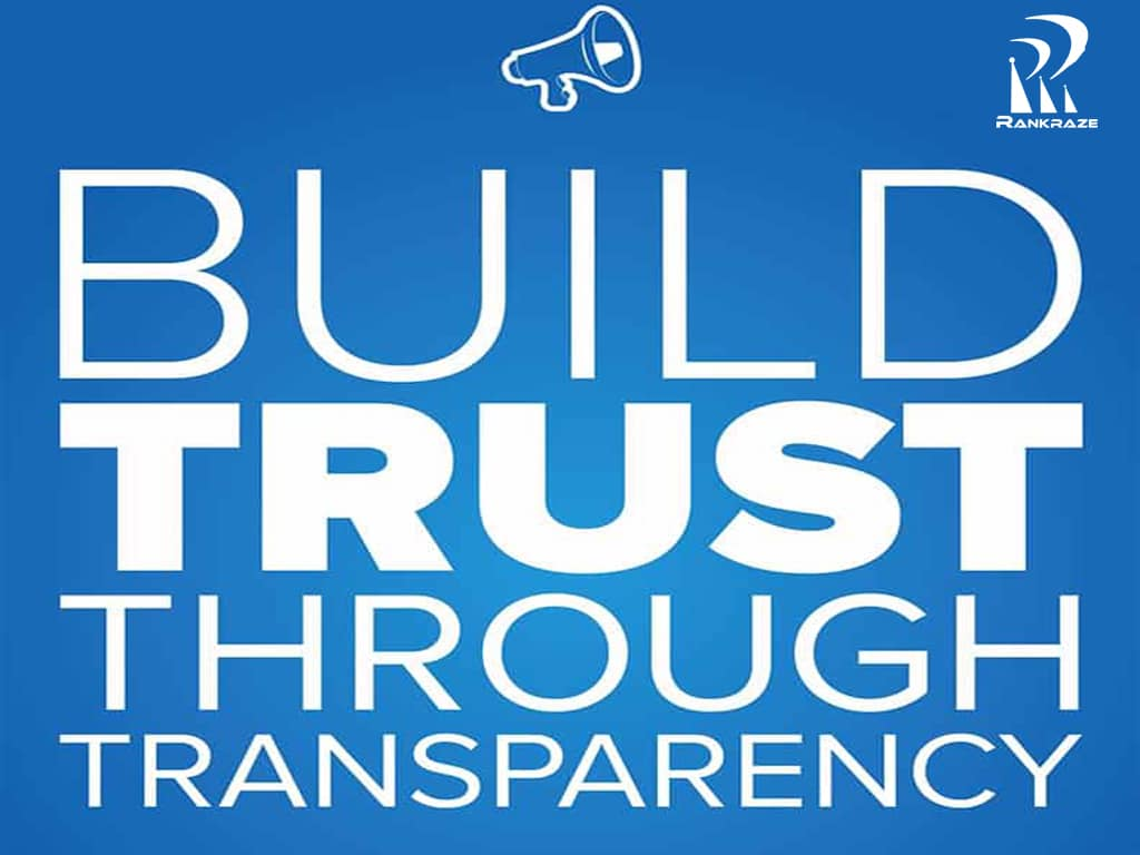 Why Trust is must in Workplace?