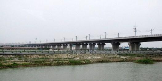 Beijng Tianjin- Longest Bridges In The World