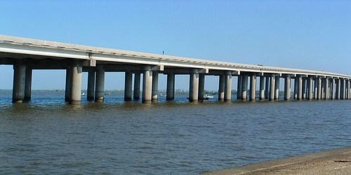 Manchac-Bridge