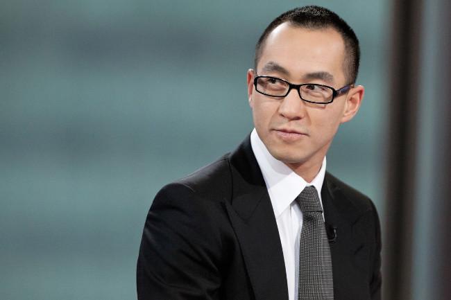 Lawrence Ho