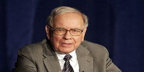 Warren Buffett - Most Generous Philanthropists in the world