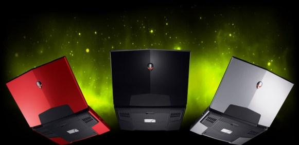 Dell-Alienware M15x