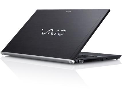 Sony-VAIO Z Series VPCZ117GG