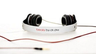 Gadgets Designed By Celebrities -Beats Headphone
