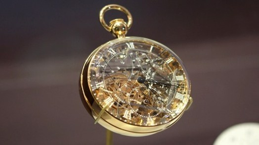 The Breguet Marie Antoinette - Most Expensive Watch Brand