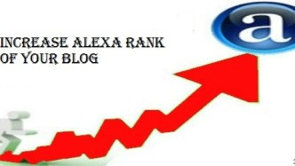 how to increase alexa ranking