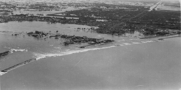 1931 China Flood