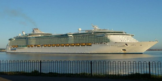 Independence of the Seas 1