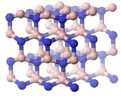 Wurtzite boron nitride