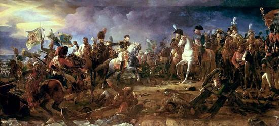 Napoleonic Wars - (1803-1815)