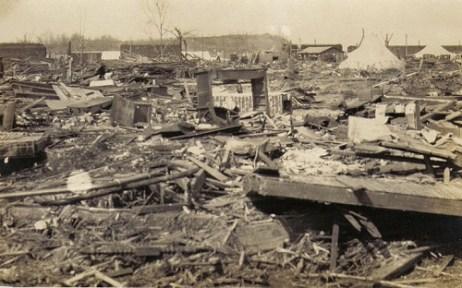 tri state tornado