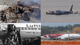 Aviation Hijackings in the World